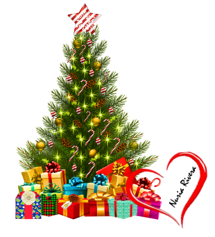 arbol cor nadal