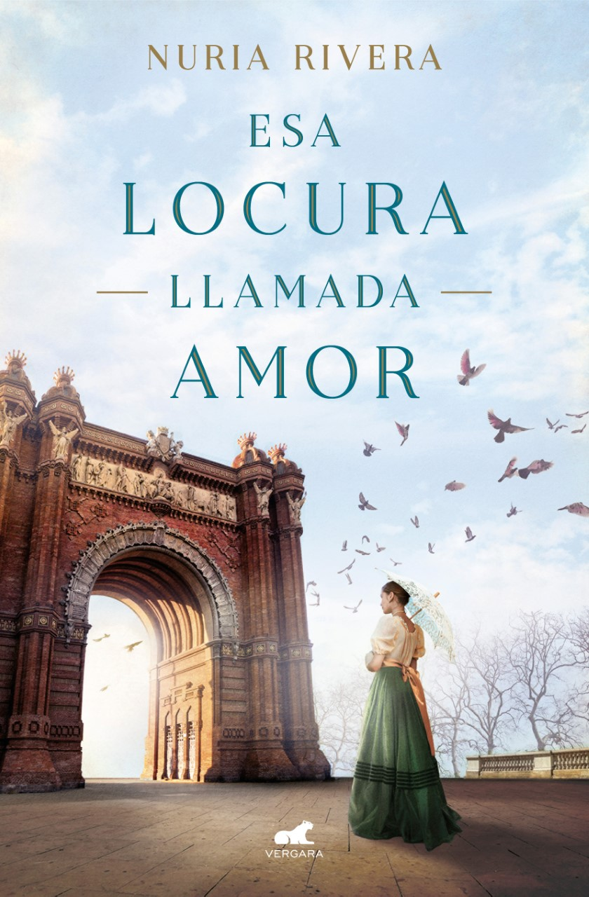 Esa locura llamada amor-Nuria Rivera