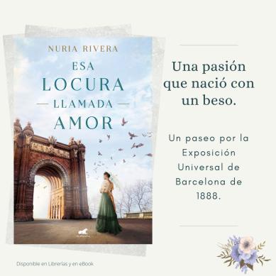Un novela con romance, pero que ahonda en la situación de la mujer y las trabas sociales para poder ser dueña de su destino(3)